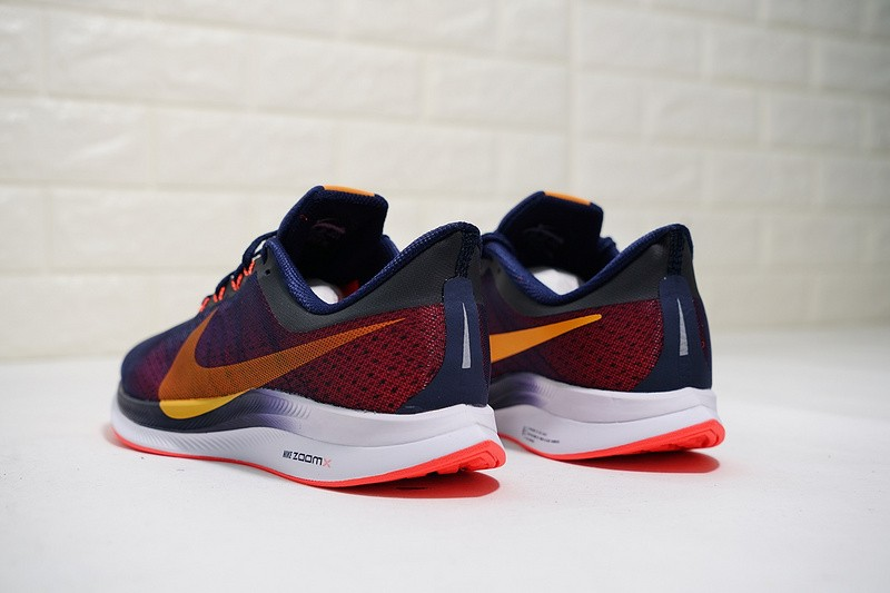 purchase cheap c99d5 9f6f4 Nike Zoom Pegasus 35 Turbo Orange Peel AJ4114-486