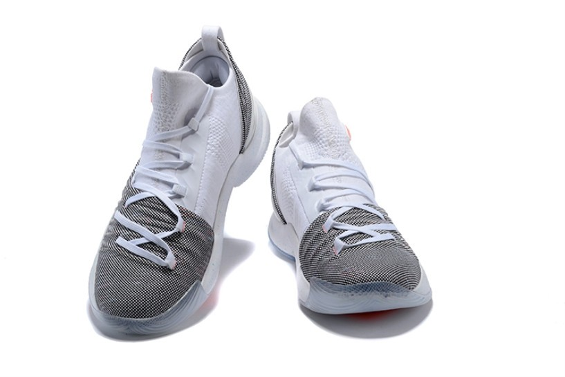 UA Curry 5 Under Armour Curry 5 White